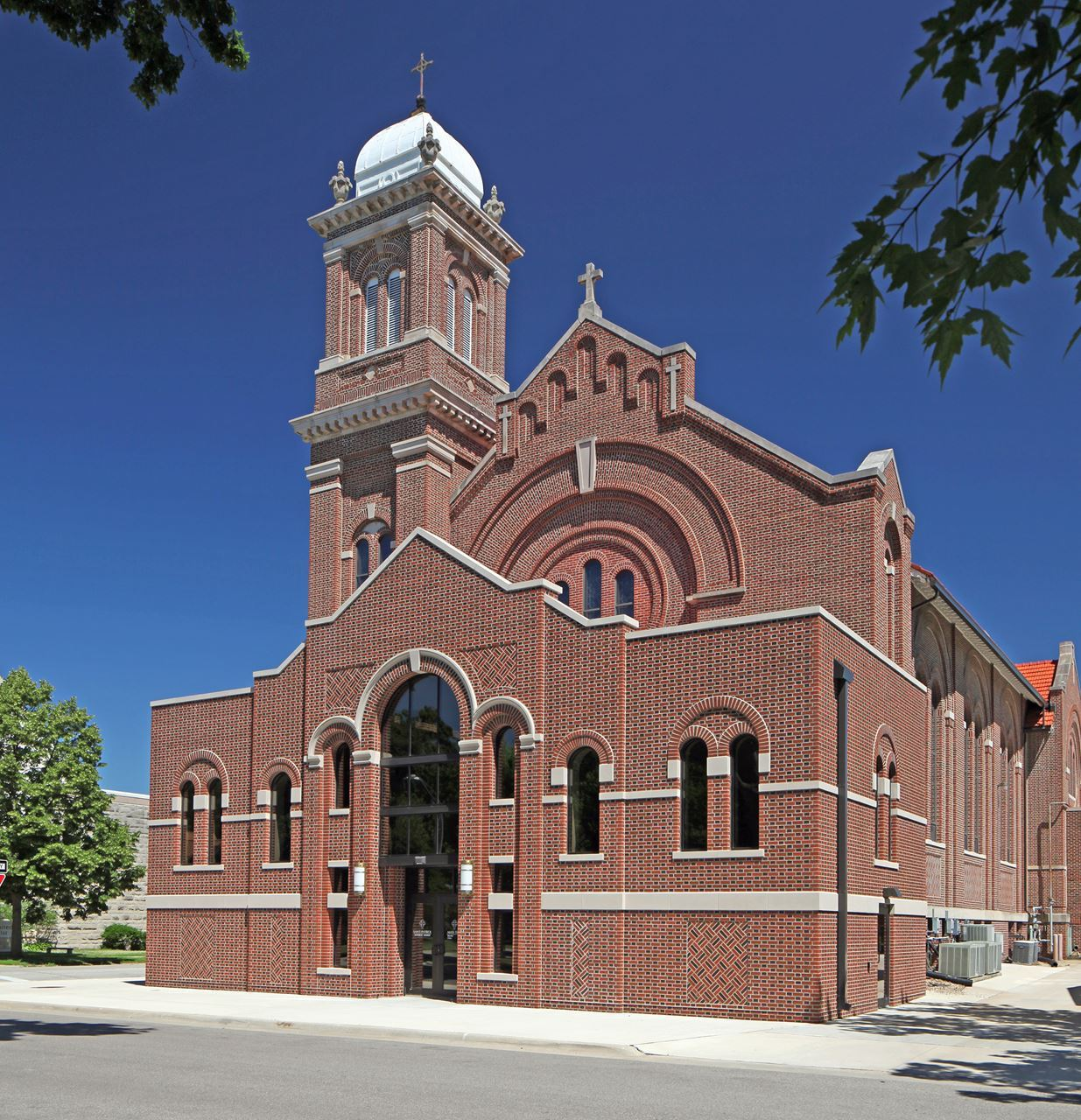 Masonry Institute Of Iowa